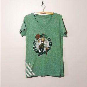 Adidas Celtics Tshirt